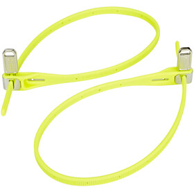 Hiplok Z-LOK Bike Lock yellow
